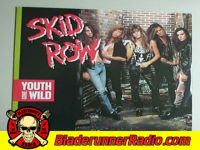 Skid Row - youth gone wild - pic 4 small