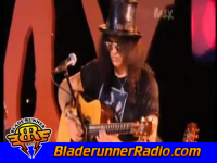 Slash Amp Myles Kennedy - sweet child o mine live acoustic - pic 2 small