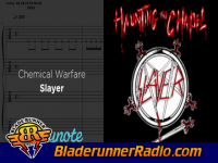 Slayer - chemical warfare - pic 2 small