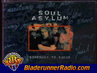 Soul Asylum - somebody to shove - pic 0 small