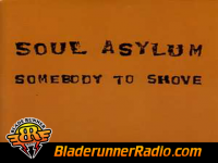 Soul Asylum - somebody to shove - pic 2 small