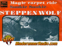 Steppenwolf - magic carpet ride - pic 0 small