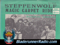 Steppenwolf - magic carpet ride - pic 1 small