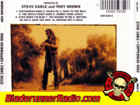 Steve Earle - copperhead road - pic 3 small