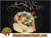 Stevie Nicks - leather and lace - pic 0 small