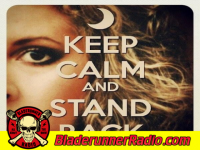 Stevie Nicks - stand back - pic 3 small