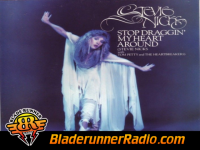 Stevie Nicks - stop draggin my heart around - pic 0 small