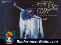 Stevie Nicks - stop draggin my heart around - pic 1 small