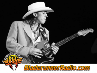 Stevie Ray Vaughan - amp double trouble mary had a little lamb - pic 1 small