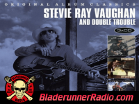 Stevie Ray Vaughan - and double trouble testify - pic 6 small