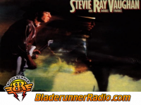 Stevie Ray Vaughan - couldnt stand the weather - pic 1 small