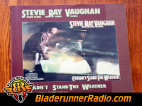 Stevie Ray Vaughan - couldnt stand the weather - pic 5 small