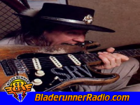 Stevie Ray Vaughan - empty arms - pic 8 small