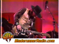 Stevie Ray Vaughan - pride and joy - pic 1 small