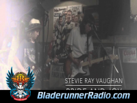 Stevie Ray Vaughan - pride and joy - pic 2 small