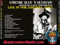 Stevie Ray Vaughan - superstition live - pic 2 small