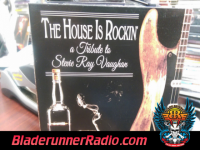 Stevie Ray Vaughan - the house is rockin - pic 0 small