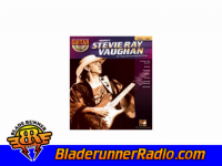 Stevie Ray Vaughan - wall of denial - pic 8 small