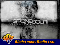 Stone Sour - do me a favor - pic 0 small