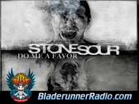 Stone Sour - do me a favor - pic 2 small