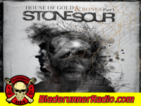 Stone Sour - tired - pic 4 small