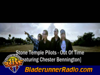 Stone Temple Pilots - out of time with chester bennington - pic 7 small