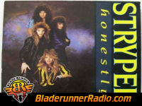 Stryper - honestly - pic 1 small
