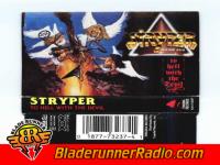 Stryper - to hell with the devil - pic 2 small