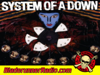 System Of A Down - hypnotize - pic 0 small