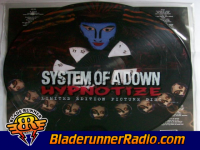 System Of A Down - hypnotize - pic 6 small