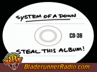 System Of A Down - innervision - pic 7 small