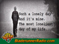 System Of A Down - lonely day - pic 1 small