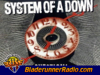 System Of A Down - question - pic 0 small