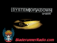 System Of A Down - spiders - pic 0 small