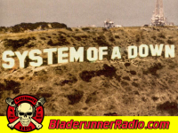 System Of A Down - toxicity - pic 0 small