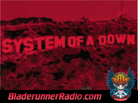 System Of A Down - toxicity - pic 1 small
