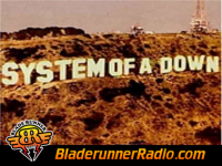 System Of A Down - toxicity - pic 3 small