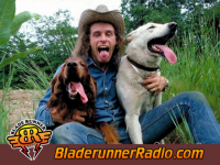 Ted Nugent - dog eat dog - pic 3 small