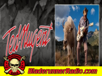 Ted Nugent - great white buffalo - pic 6 small