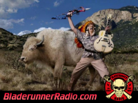 Ted Nugent - great white buffalo - pic 7 small