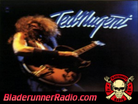 Ted Nugent - hey baby - pic 4 small