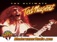 Ted Nugent - hey baby - pic 8 small