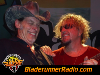Ted Nugent - sammy hagar shes gone - pic 1 small