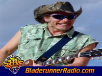 Ted Nugent - stranglehold - pic 3 small