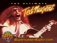Ted Nugent - stranglehold - pic 7 small