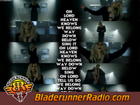 The Pretty Reckless - heaven knows the song - pic 5 small
