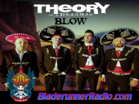 Theory Of A Deadman - blow - pic 0 small