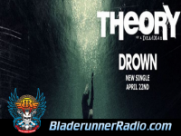 Theory Of A Deadman - drown - pic 4 small