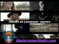 Theory Of A Deadman - drown - pic 7 small