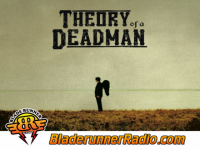 Theory Of A Deadman - gentleman - pic 1 small